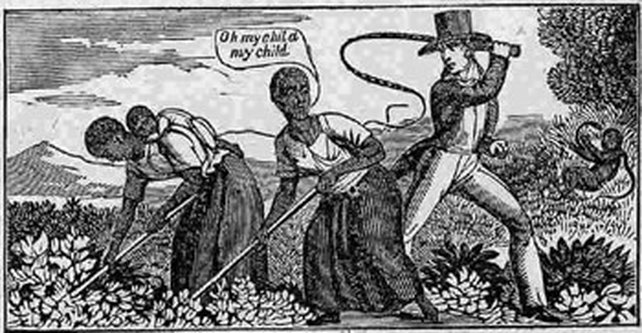 the shameful event of slavery in united states and brazil How slavery was ended from an enormous contradiction--the preservation of slavery in the new united states of resistance in brazil thursday.